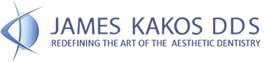 James Kakos DDS logo